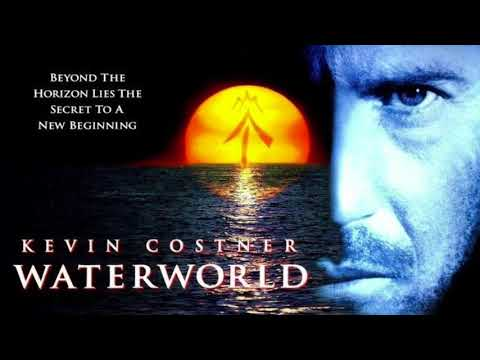 🎼 Waterworld (Swimming) Movie Soundtrack Music 🎼