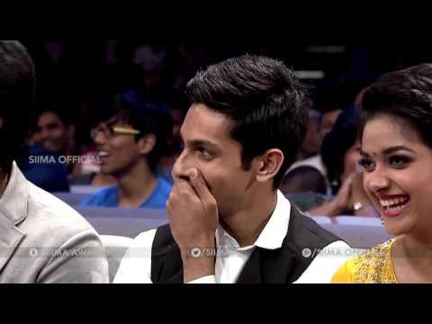 SIIMA 2016 Best Music Director Tamil | Anirudh - Naanum Rowdy Dhaan