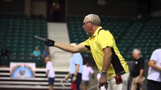 NHPA Horseshoe Worlds - Topeka, KS