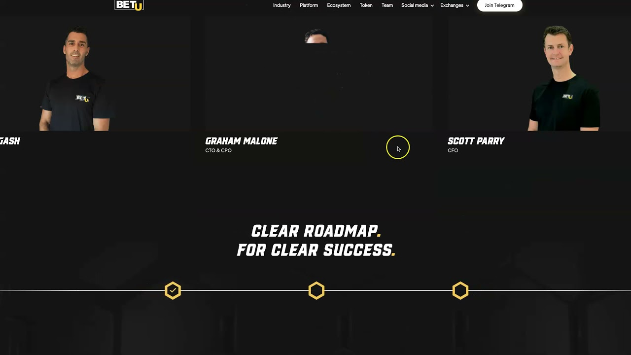 Ultimate eSports & Sports Betting Cryptocurrency Platform in 2021