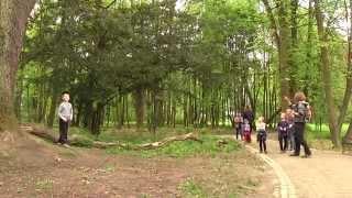 Arboretum -- Ośrodek Badań Dendrologicznych w Pawłowicach Uniwersytet Przyrodniczy we Wrocławiu