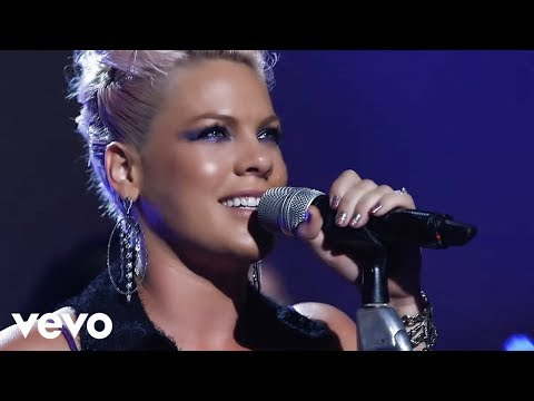 P!nk - Slut Like You (The Truth About Love - Live From Los Angeles) (Official Video)