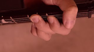 guitar chords out of tune?