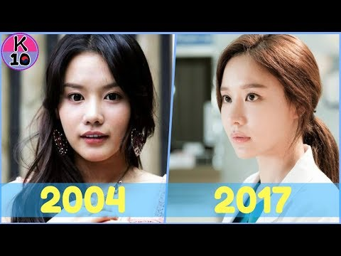 KIM AH JOONG EVOLUTION 2004-2017