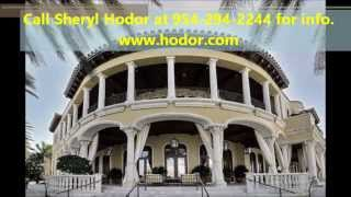 Buy House Isla Bahia Drive Fort Lauderdale