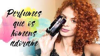 PERFUMES FEMININOS CAMPEÕES DE ELOGIOS