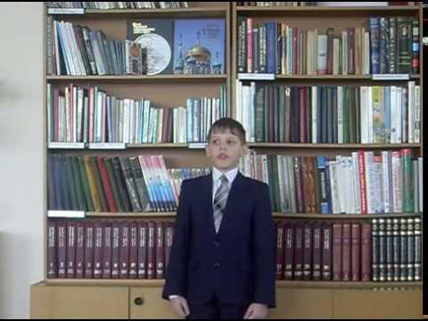 Изображение предпросмотра прочтения – ИванАгеенко читает произведение «Стихи о Фоме» В.В.Маяковского