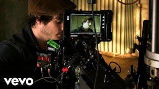 Gauvain Sers - Pourvu - Making-of du clip officiel