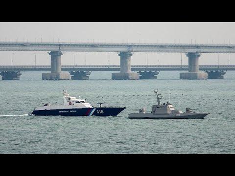 موسكو تعيد سفناً لكييف قبل ثلاثة أسابيع من قمة حول السلام في أوكرانيا…  - نشر قبل 53 دقيقة