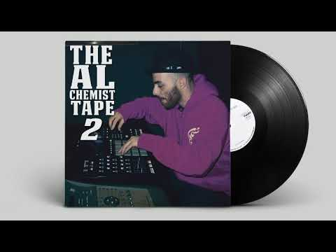 The Alchemist - Beattape VOl 02 (Instrumental Album, Full Mix, Beattape, Underground Beats)
