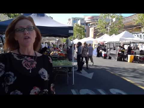 Westfield #Valencia Town Center Farmers Market