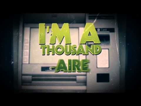 The Hell - I've Got Loads of Money (official lyric video)