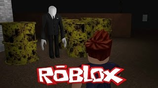 ROBLOX - Sorry. My Team Doesn't Suck - Stop It, Slender! [Xbox One Edition]