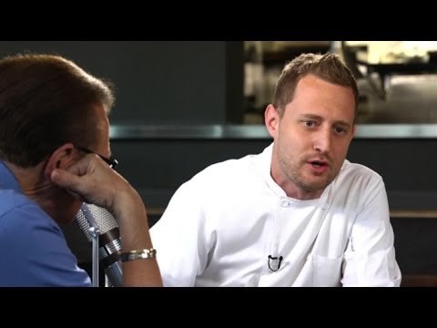 "Culinary Innovators on ""Larry King Now"" - Full Episode Available in the U.S. on Ora.TV"