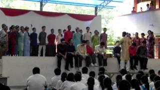 SMK Taman Desa