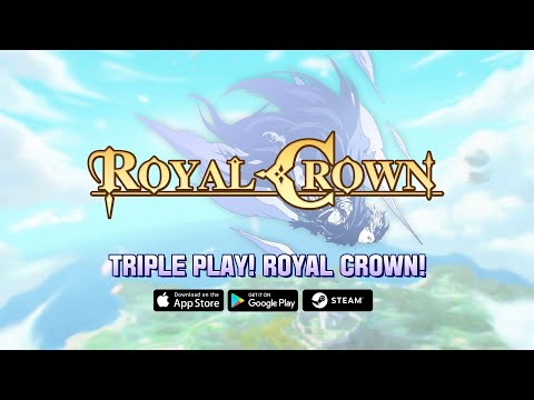 [Royal Crown] Promotion Video