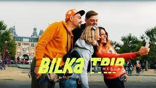 Кексы в Амстердаме и велики в Утрехте / Bilka Trip...