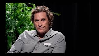 Between Two Ferns: Fist interview