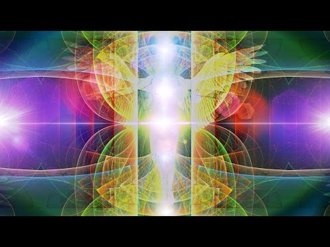 Meditation: BECOME THE MAGNET: BE Trust - Peace - Harmony -