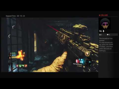 MR_C82's Live PS4 Broadcast