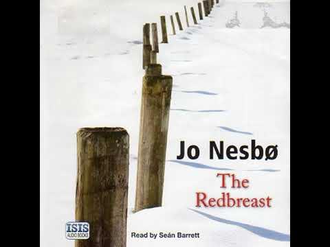 Jo Nesbo The Redbreast Audiobook Part 01