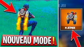 [GAMES ABOS] On TESTE le  *MODE de JEU COUP DE POMPE* sur Fortnite : Battle Royale