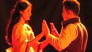 ROMEO and JULIET - The Party Ballroom Dance - English Day FIB UGM [HD]