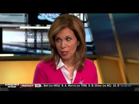 Amy Trask on Football in Los Angeles