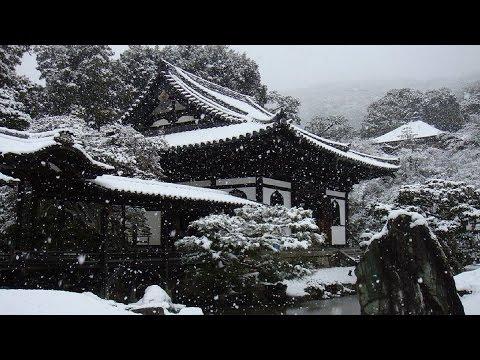 Japanese Music - Dark Temple
