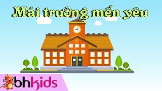 Mái Trường Mến Yêu [Official HD]