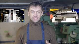 Открываю обучение современным методам шабрения