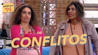 Briti e Graça estão em GUERRA! | Tô de Graça | Nova Temporada | Humor Multishow
