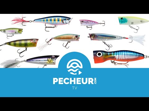 Popper - Lexique Pecheur.com