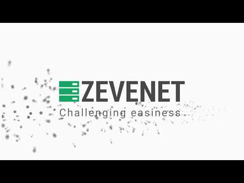 Zevenet 5 Guided Tour