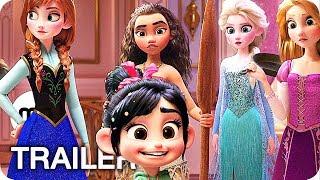 Animationsfilme 2018 Trailer (Teil 2): Auf diese Animationsfilme könnt ihr euch freuen!