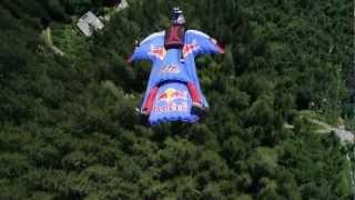 Advanst PR - Extreme Dream Lines Highlights Basejumping (экстрим бэйс)