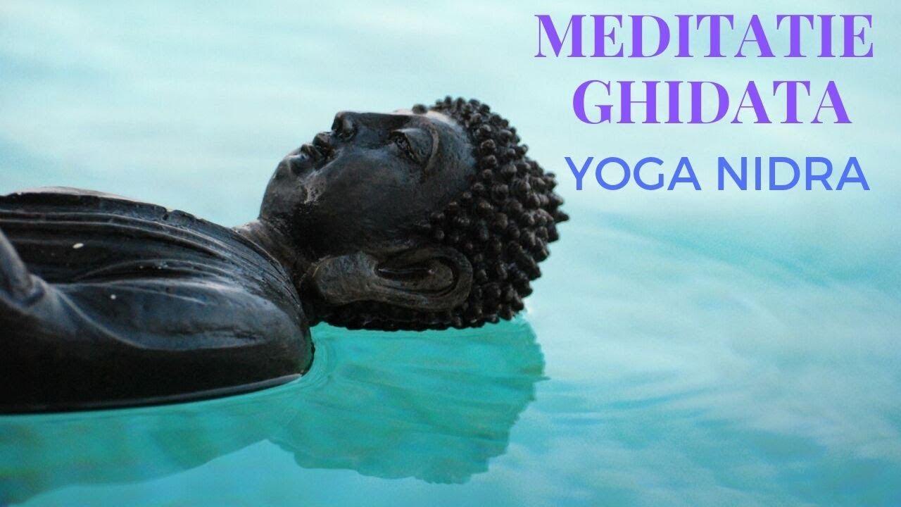 meditatie ghidata 2 relaxare profunda