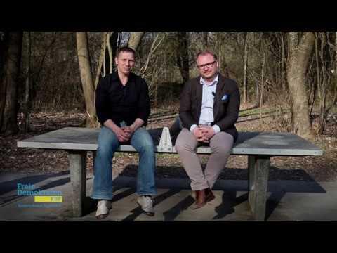 Bundestagskandidat 2017 der FDP Ingolstadt, Neuburg und Eichstätt: Jakob Schäuble