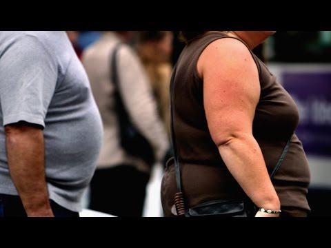 Weight problems More Deadly for males Than Women