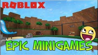 ALLE WELT WILL MICH VOLER MY UF! - Roblox Epische Minispiele (mit TNTsheepM)