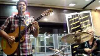 brothers of brazil @ saraiva: vanity funk