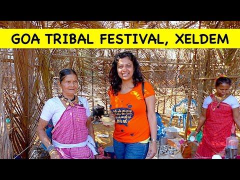 Goa Tribal festival