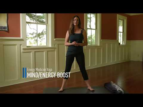 Intro to Energy Medicine Yoga • Mind & Body Energy Boost | 24 Hour Fitness