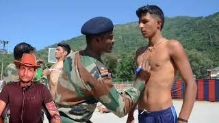 भर्ती होने से पहले जरूर देखें / Indian Army Race, Documents, Chest, Beam, Zigzag Balance, Merit list