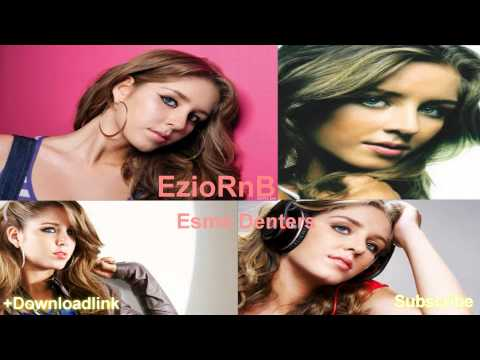 Esme Denters - Outta Here (EzioRnB) + Downloadlink ! HD