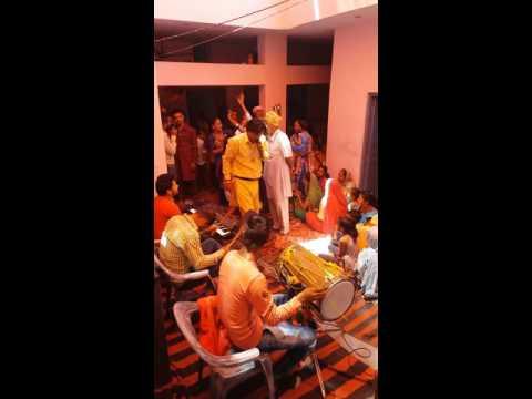 Gal pa k maiya diyan chuniya Mehta & party Singer Rahul Mehta 9855044771