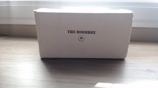 THE ALL NEW BOOMBOX UNBOXING!! 5 HITS!!