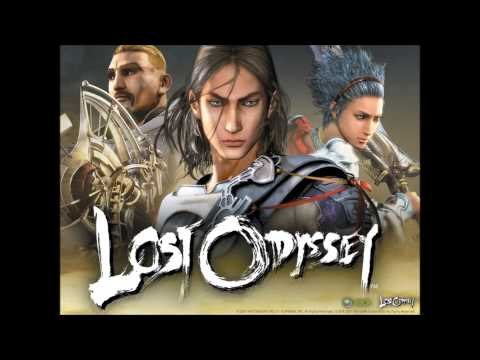 Lost Odyssey - Howl of the Departed
