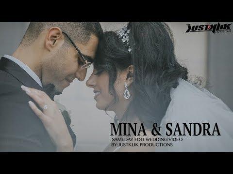 MINA AND SANDRA | SDE | 11.03.18
