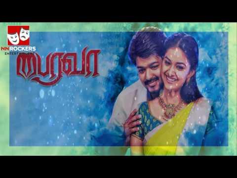 Bairavaa Movie songs Record Break in tamil...